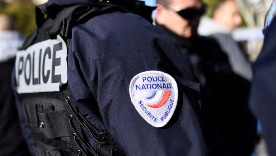 Rodez : quatre voitures impliquées dans l'accident, quatre blessés légers et de gros bouchons