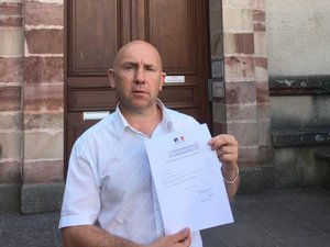 EN VIDEO. Législatives, 2e circonscription : débouté par la justice, Pascal Mazet réagit