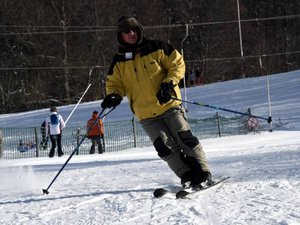 Ski : la station de Brameloup ouverte ce week-end
