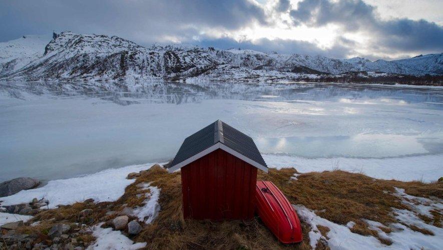 On ira tous en Norvège, le pays du bonheur.