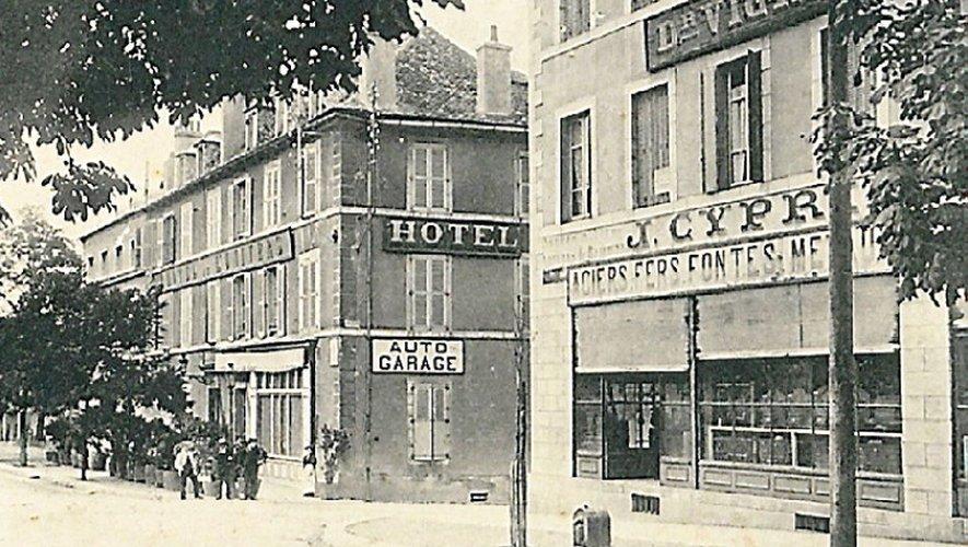 Patrimoine. Partez à la découverte des commerces anciens de Rodez