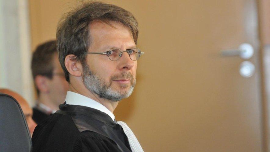 Le procureur Delpérié a souhaité la sévérité à l'encontre des dealers.