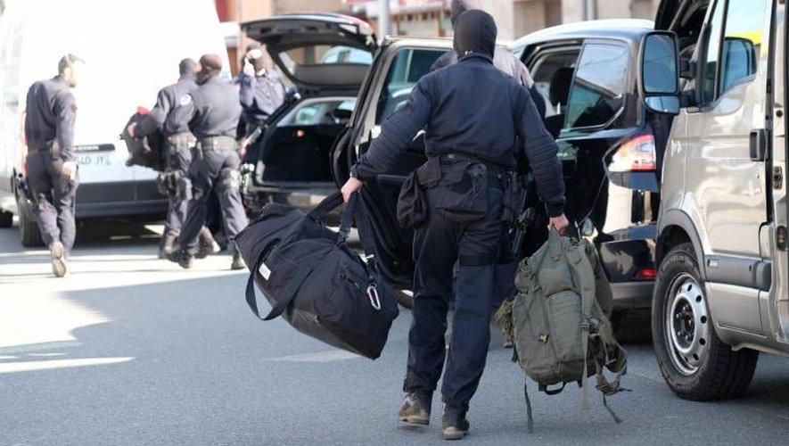 Attentat dans l'Aude : héroïque, un gendarme a échangé sa place contre un otage