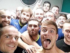 Handball : les « réservistes » du Roc entre plaisir et performances