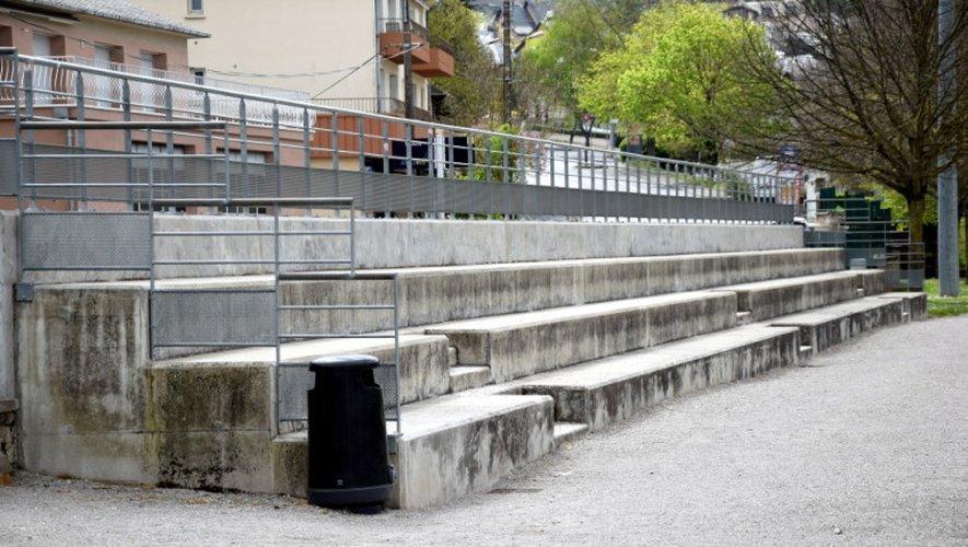 Rodez: un homme retrouvé mort dans les gradins du stade Polonia