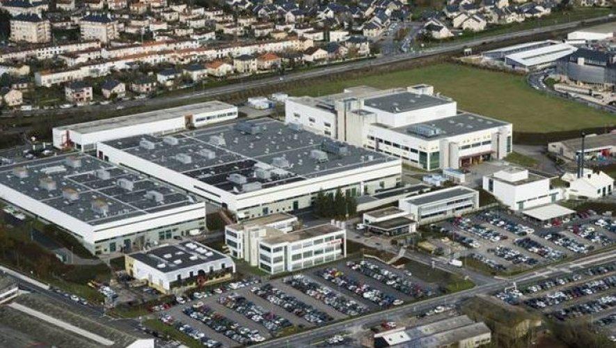 Hier encore... Découvrez l'histoire de l'usine Bosch
