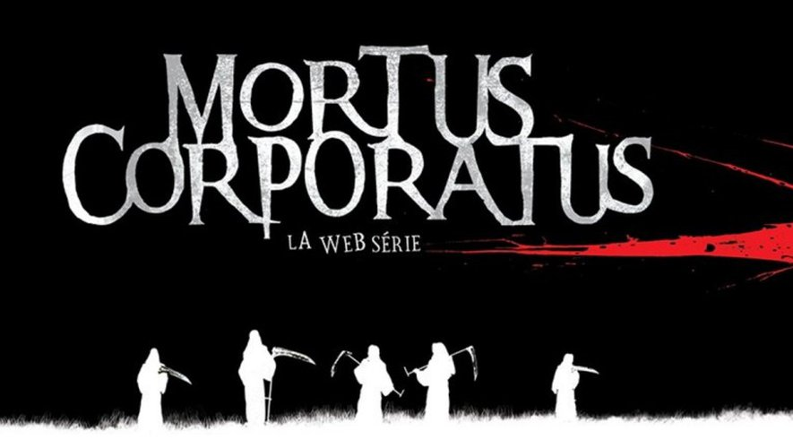 [REPLAY] Retrouvez l'équipe de «Mortus Corporatus» en direct sur TF1