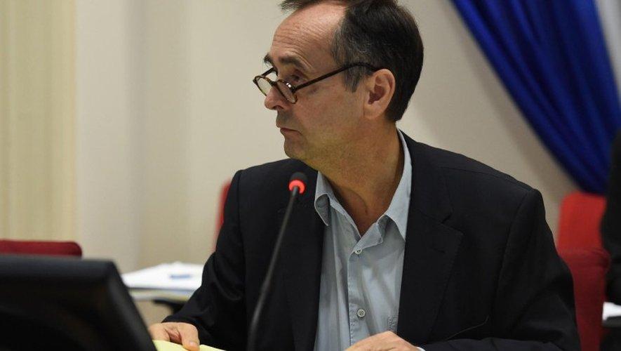 Béziers : Robert Ménard condamné pour «provocation à la haine»