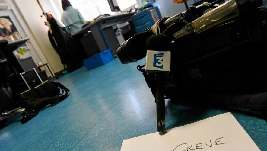 France 3 supprime son décrochage local Quercy-Rouergue