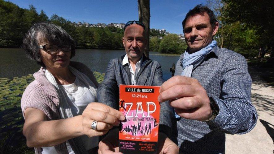 La Carte Zap