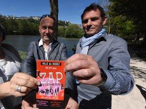 Rodez Agglo : cet été, avec la carte Zap, les jeunes vont pouvoir zapper l'ennui