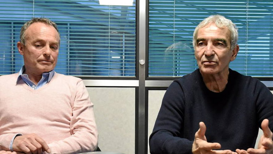 L'interview de l'ancien sélectionneur des Bleus à retrouver dimanche 25 mars dans votre journal.