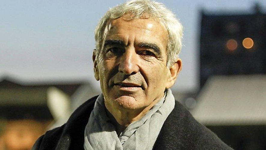 Football : Raymond Domenech en conférence ce lundi soir à Onet-le-Château