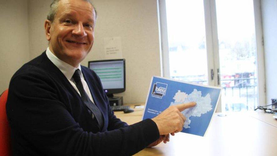 France Bleu Occitanie couvre, enfin, Villefranche
