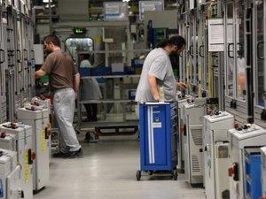 600 salariés de Bosch mis au repos forcé pendant 4 jours