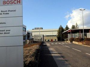 Aveyron : front uni derrière la Bosch et ses 1600 emplois