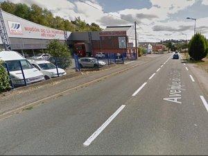 Rodez : Le motocycliste zigzaguait sur la chaussée !