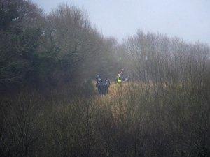 Affaire Troadec: des restes humains retrouvés dans la «ferme de l'horreur»