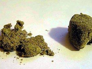 695 kg de pollen de cannabis saisis sur le Viaduc de Millau