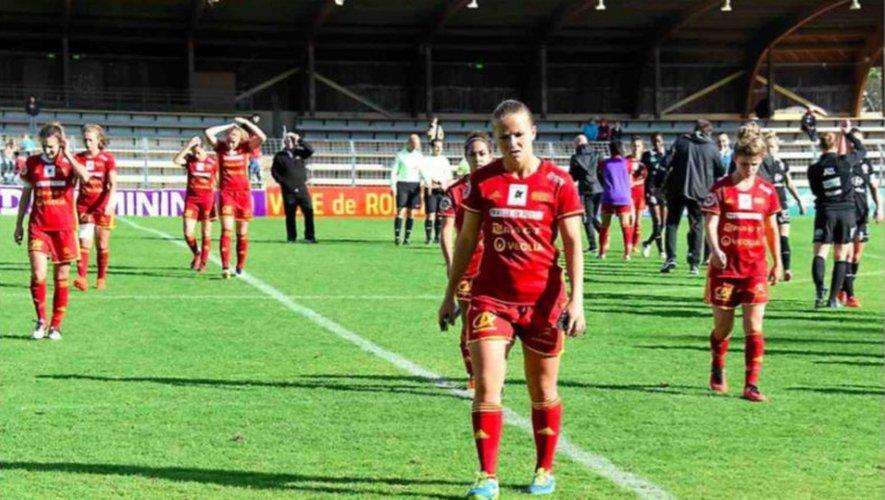 Football, Rodez : les Rafettes apprennent dans la presse... qu'elles n'ont plus d'entraîneur
