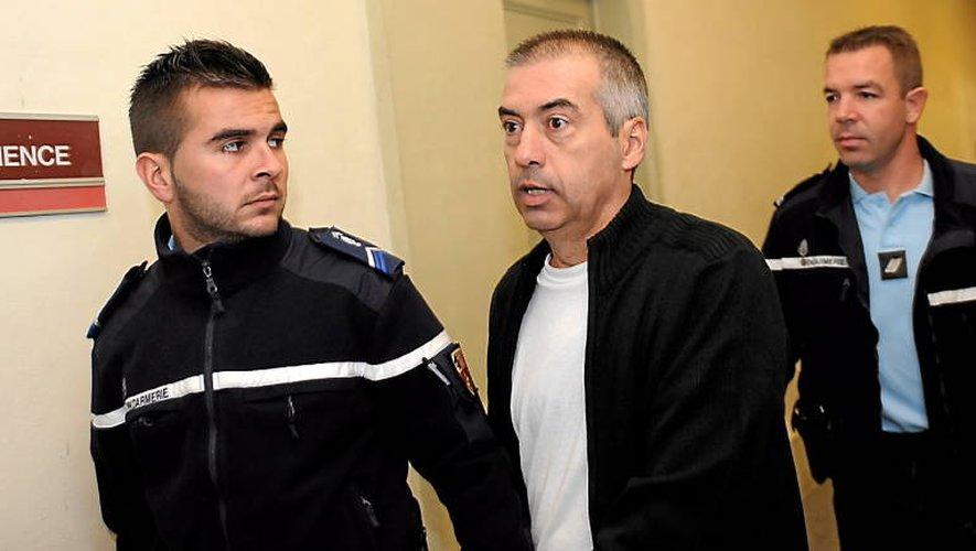Jean-Louis Cayrou avait écopé de 30 ans de réclusion criminelle.