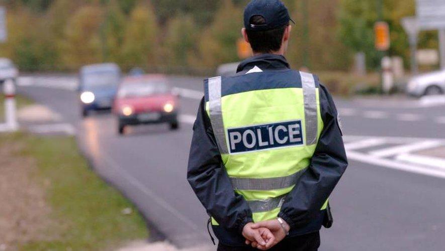 Rodez : il utilise le prénom de son frère pour échapper aux poursuites