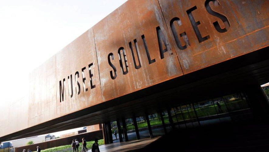 L'EPCC devrait contribuer à doper davantage la notoriété du musée Soulages.