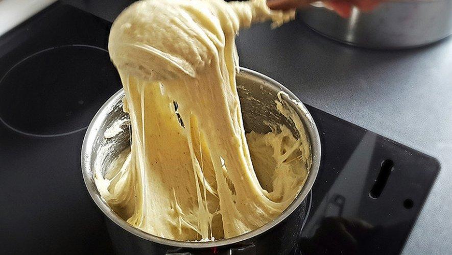 Pour goûter une vraie recette d'aligot, mieux vaut que le produit ait été réalisé avec des pommes de terre fraîches.