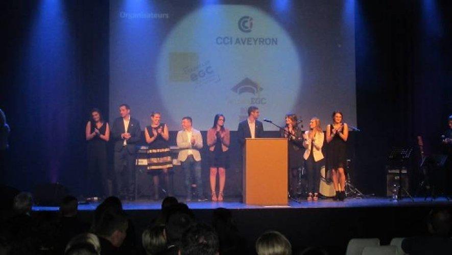 L'EGC Rodez souffle ses 30 bougies