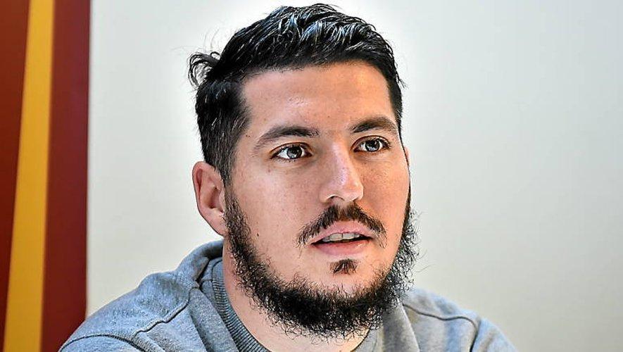 Michel Ramon a signé sous forme de prêt sans option d'achat, avec «prise en charge minime (Ursule)» par le Raf. Ses premiers pas avec le groupe, il les a effectués vendredi lors de la reprise de l'entraînement.