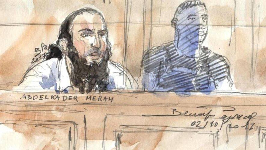 Procès Merah: verdict attendu jeudi face à deux versions opposées