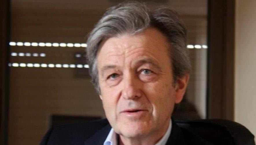 Intercommunalité : Jean-Eudes Le Meignen président d'Aveyron Ségala Viaur