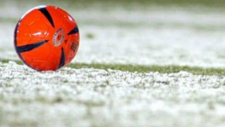 Football : le match Rodez-Sète, prévu ce samedi, est reporté