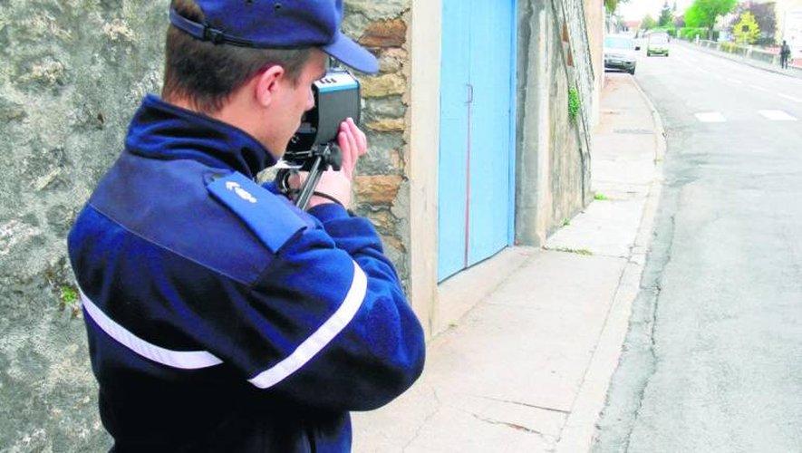Gare aux contrôles cette semaine en Aveyron