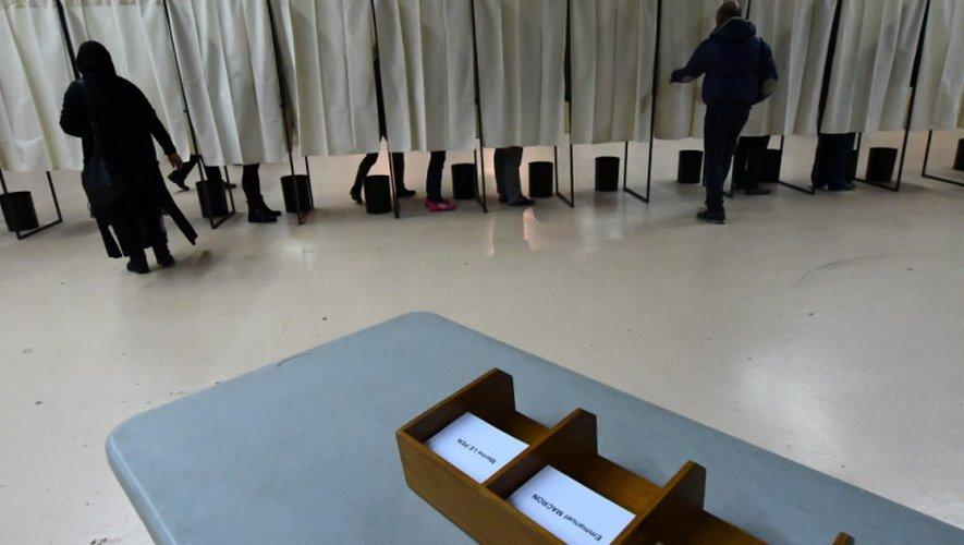 Présidentielle : à midi, l'Aveyron a bien moins voté qu'en 2012...