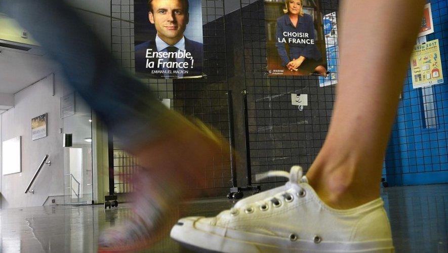 Macron ou Le Pen ? La France élit son nouveau président