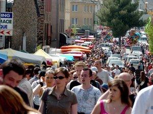 Des milliers de visiteurs attendus dimanche à la grande foire de Baraqueville