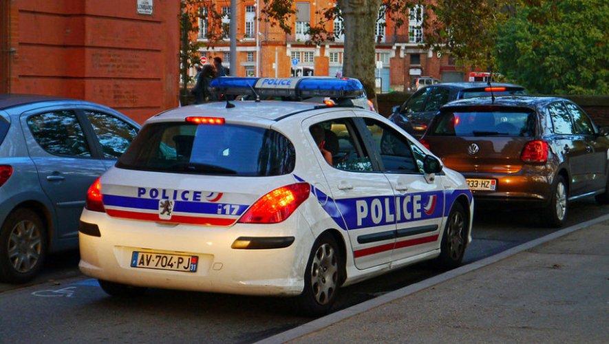 Fusillade à Toulouse : déguisé en femme, le tueur cachait son arme dans une poussette