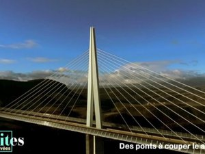 [REPLAY] Le viaduc de Millau, sujet du jour de l'émission «Visites Privées» présentée par Stéphane Bern