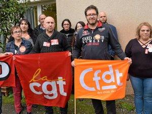 Aveyron : le cri d'alarme des personnels Ehpad et aide à domicile