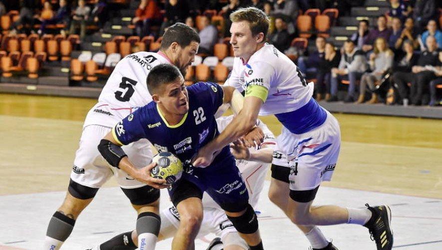 Handball : le Roc assure l'essentiel