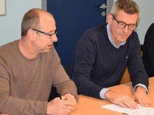 Handball : les présidents du Roc partiront à la fin de la saison