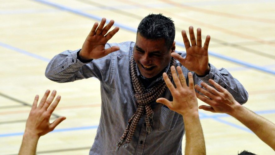 Basket : Villefranche retrouve (déjà) la Nationale 3!
