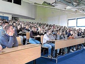 L'IUT de Rodez ouvre ses portes samedi