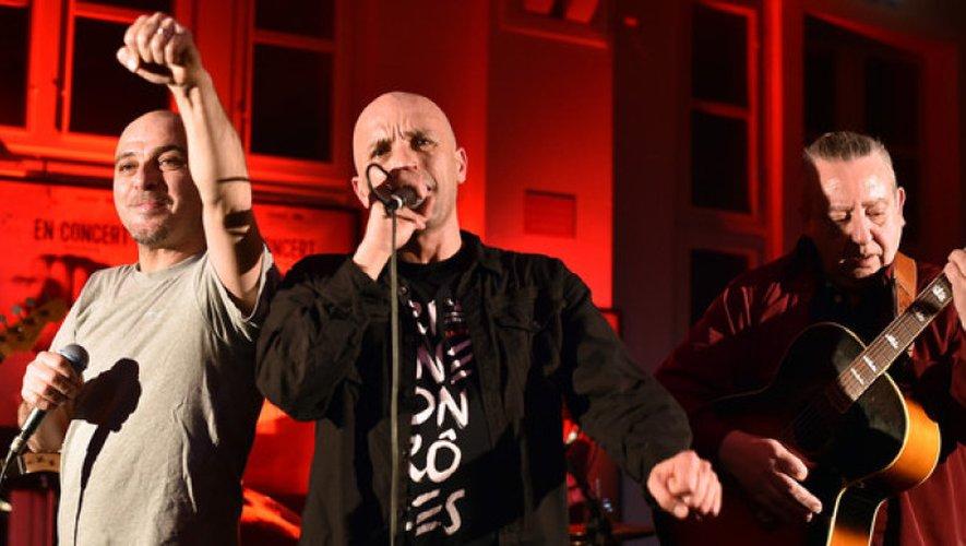 Vingt ans après «Chants de lutte», les Motivés se reforment en cette année électorale et repartent en tournée en France. Ils seront donc de passage à l'Estivada pour un concert gratuit en plein air.