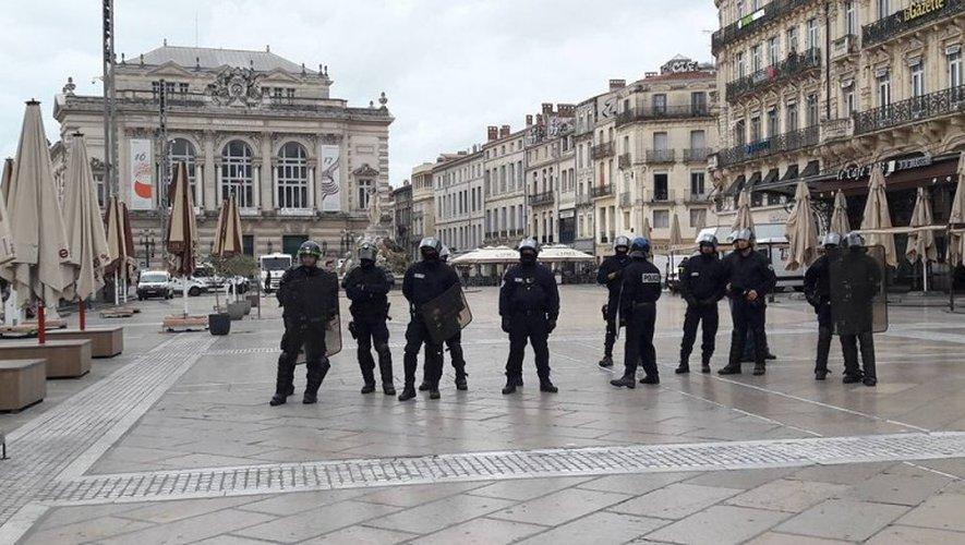 Montpellier : évacuation du «Royal», squat emblématique installé dans un cinéma