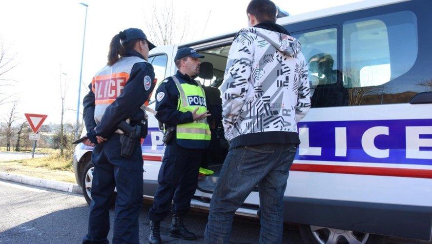 Rodez: plusieurs interpellations pour des conduites en état d'ivresse
