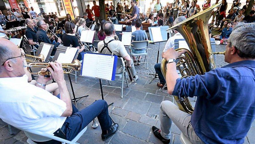 Les inscriptions pour participer à la Fête de la musique se terminent samedi 10 mars à Rodez.