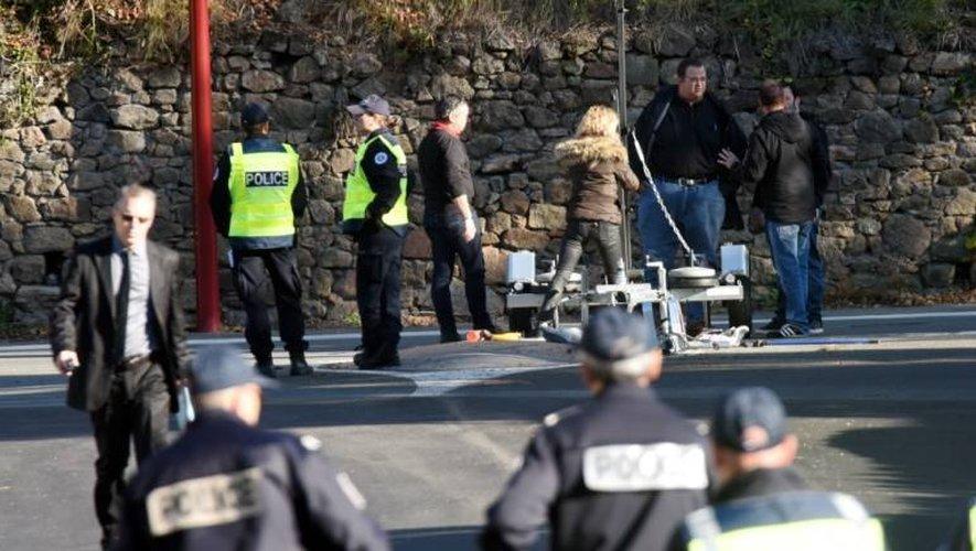 Policier tué à Aubin : le procès du « chauffard » fixé à Rodez le 3 avril