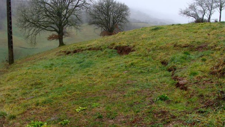 Dans le Vallon, les habitants subissent une succession de coupures d'eau